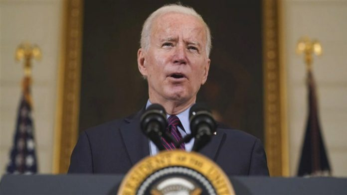 Iran warns Biden as it pushes ahead with plan to cut nuclear inspections