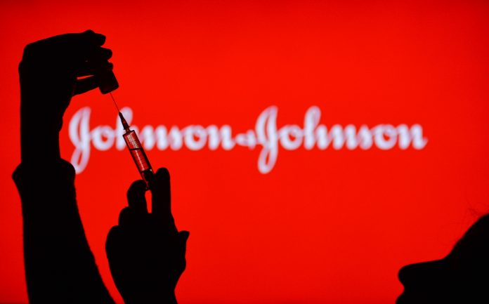 J&J requests FDA emergency use authorization