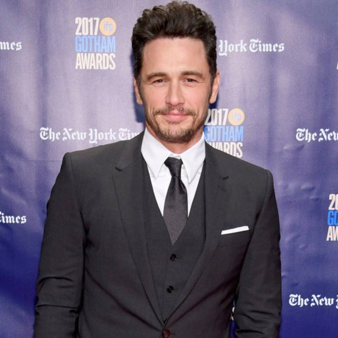 James Franco Sexual Misconduct Case Ends in a Settlement - E! Online