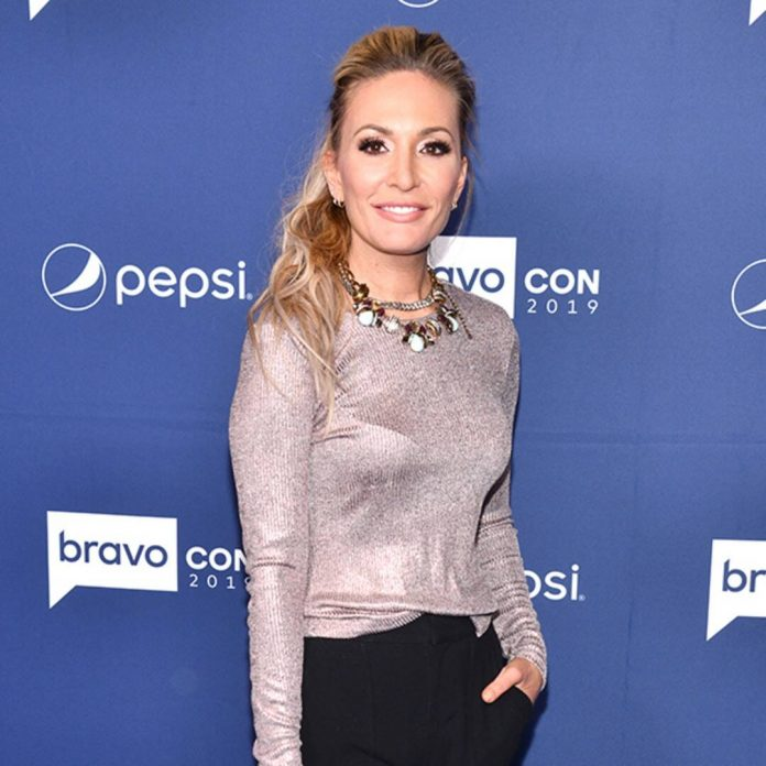 Kate Chastain Is Leaving Bravo's Chat Room - E! Online