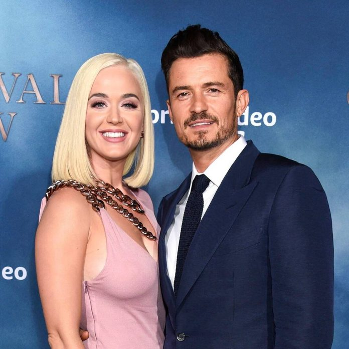 Katy Perry Didn't Want Orlando to Share Advice From Welcoming His Son - E! Online