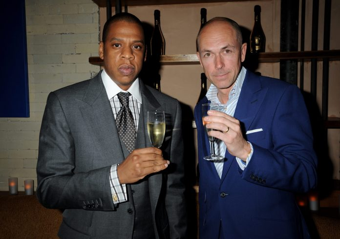 LVMH buys 50% stake in Jay-Z's champagne brand Armand de Brignac