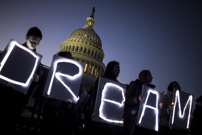 Lindsey Graham, Dick Durbin unveil latest immigration reform bill