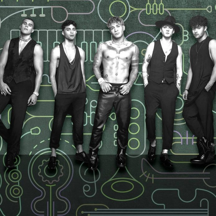 My Music Moments: CNCO Shares the Soundtrack to Their Lives - E! Online
