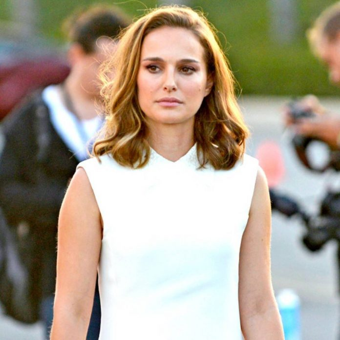 Natalie Portman and More Stars Who've Clapped Back at Body Shamers - E! Online