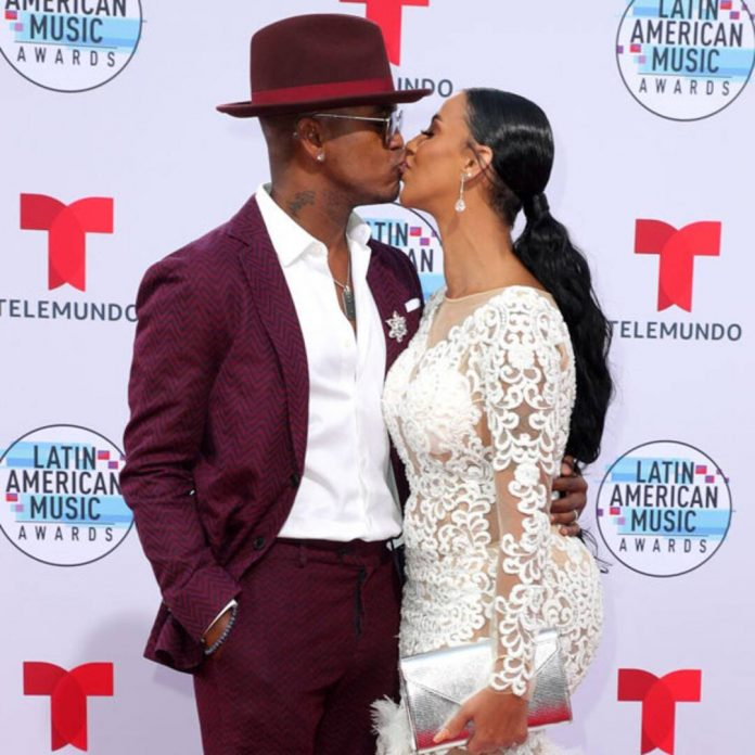 Ne-Yo and His Wife Are Expecting Another Baby Together - E! Online