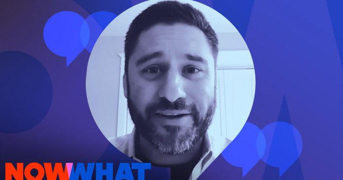 Now What for TikTok: A conversation with Bryan Thoensen - Video