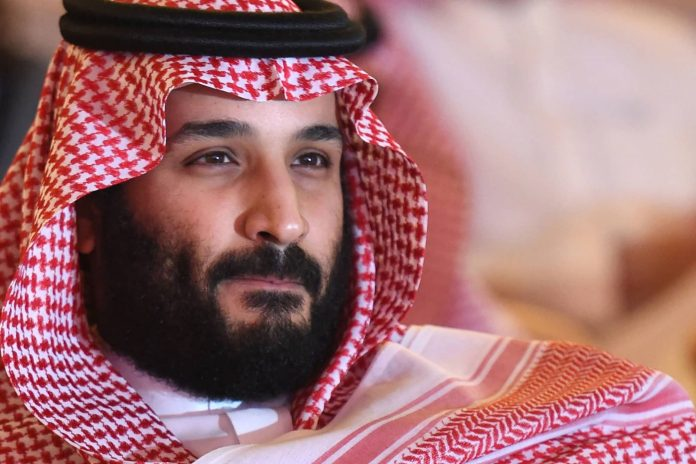Saudi fund vulnerable after MBS actions in Khashoggi killing, ex-Obama official says