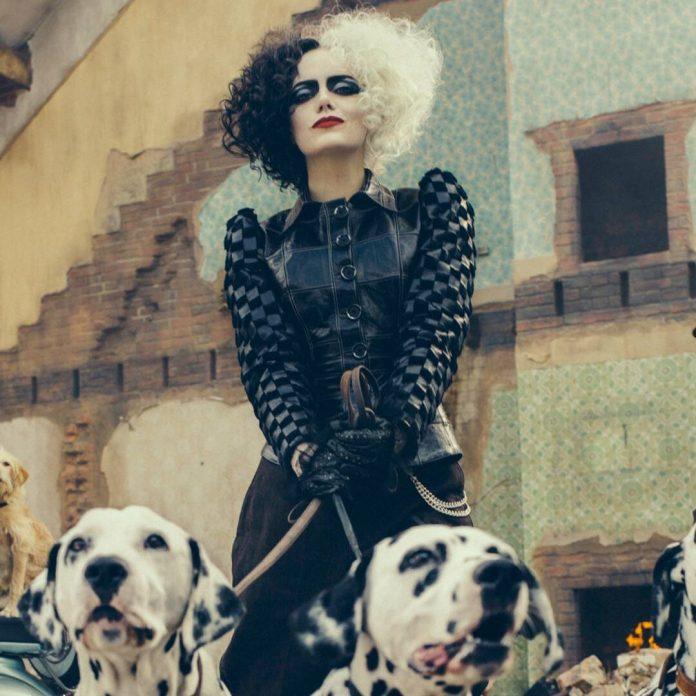 See the Explosive First Trailer for Emma Stone's Cruella - E! Online