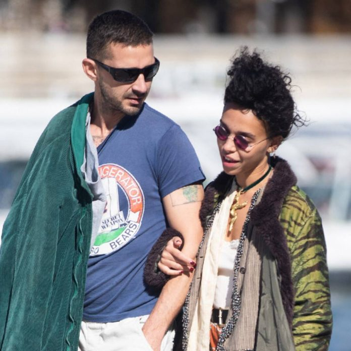 """Shia LaBeouf Denies """"Each and Every"""" Claim in FKA twigs' Abuse Lawsuit - E! Online"""