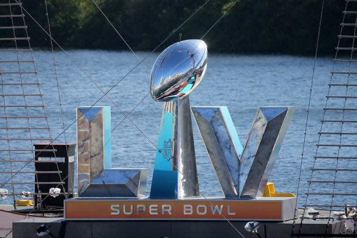 Super Bowl sports bets could reach $4.3 billion