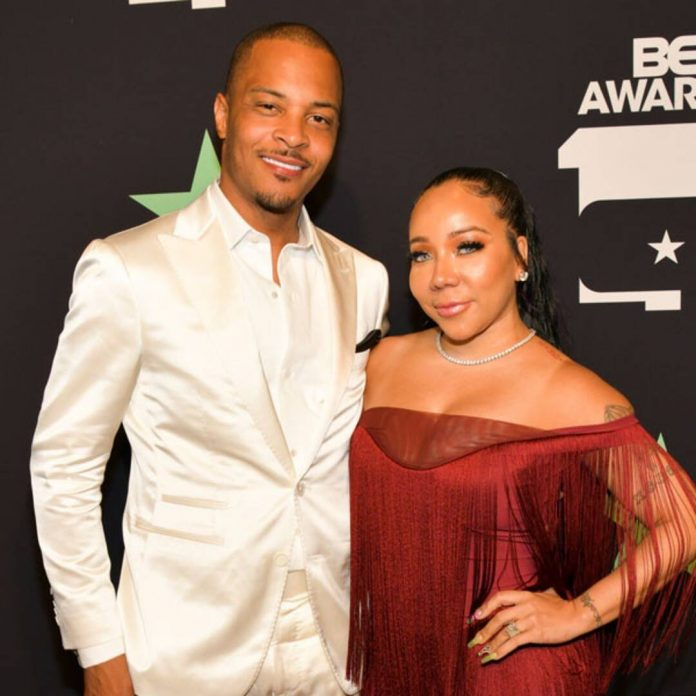 T.I. and Tiny's VH1 Series Suspends Production After Abuse Claims - E! Online