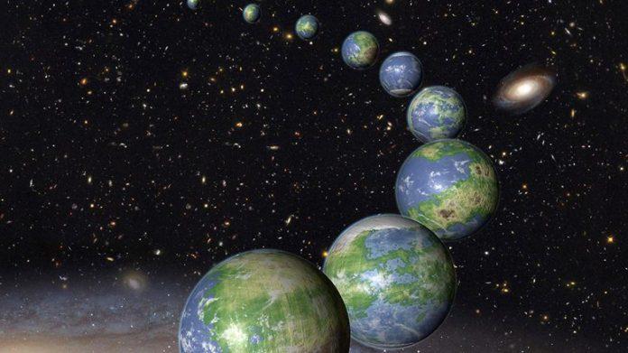 Milky Way Earth-Like Planets