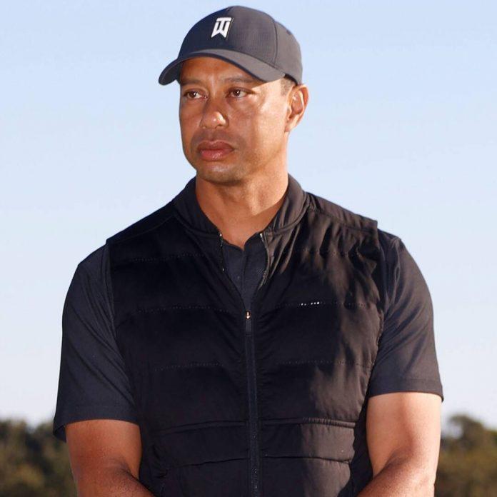 Tiger Woods Injured in Car Crash: Everything We Know - E! Online