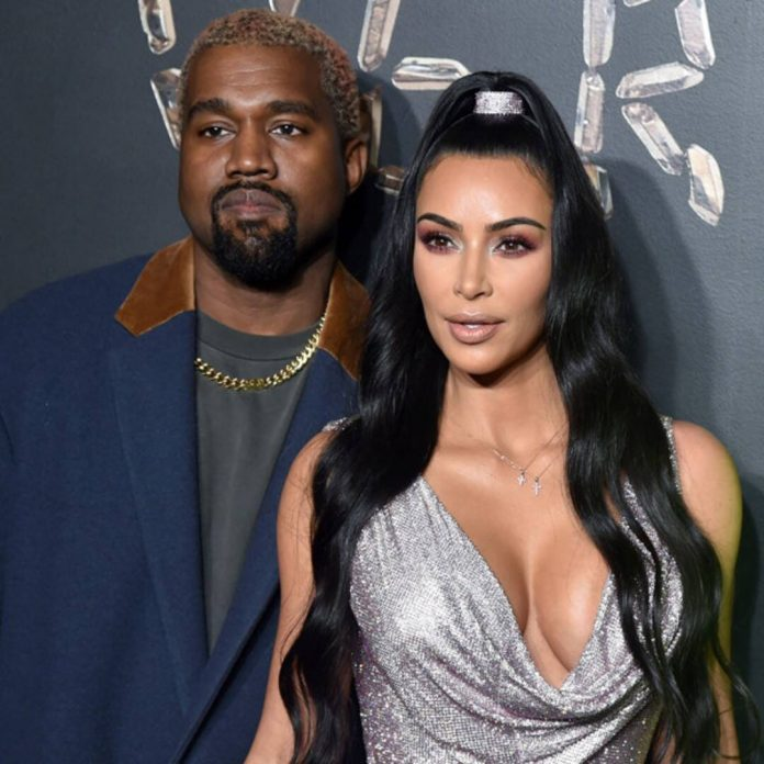 What's Really at Stake in a Kim Kardashian-Kanye West Divorce - E! Online