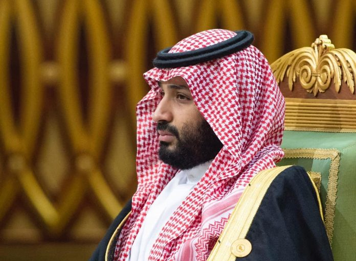White House defends decision not to punish Saudi crown prince MbS