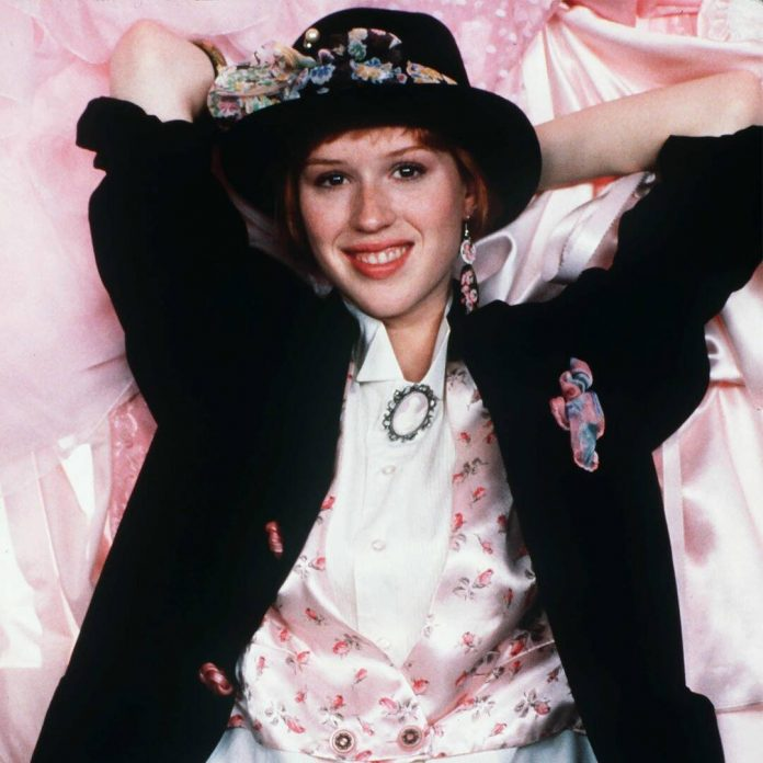 25 Secrets About Pretty in Pink Revealed - E! Online