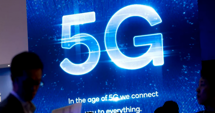 5G means more than just fast downloads to your phone - Video