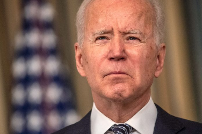 Biden speaks after meeting with Asian American leaders in wake of shootings