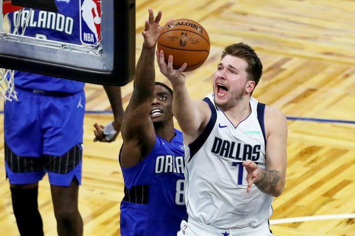 Dallas Mavericks star Luka Doncic takes equity stake in BioSteel