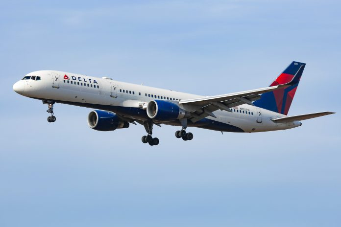 Delta hands out bonuses to managers whose pay was cut in the pandemic