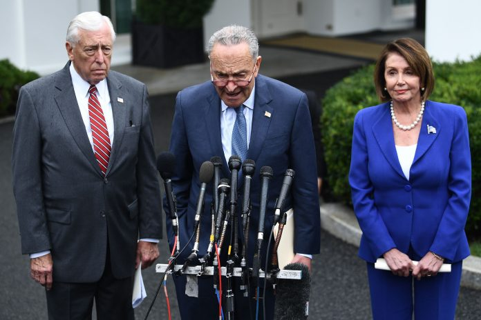 Democrats aim to pass $1.9 trillion Covid relief bill next week