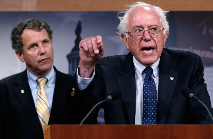 Democrats want recurring checks, unemployment aid
