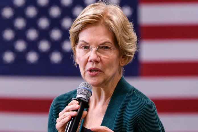 Elizabeth Warren rips stock buybacks: 'Nothing but paper manipulation'