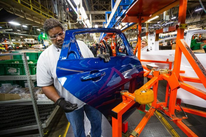 GM extends plant shutdowns due to global semiconductor chip shortage