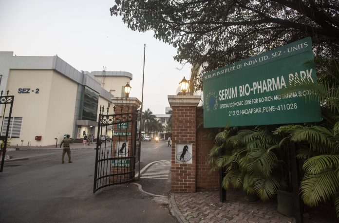 India Covid-19 vaccination drive, Serum Institute director weighs in