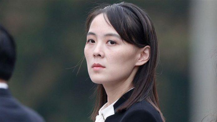 Kim Jong Un's sister warns Biden administration as Blinken visits Asia