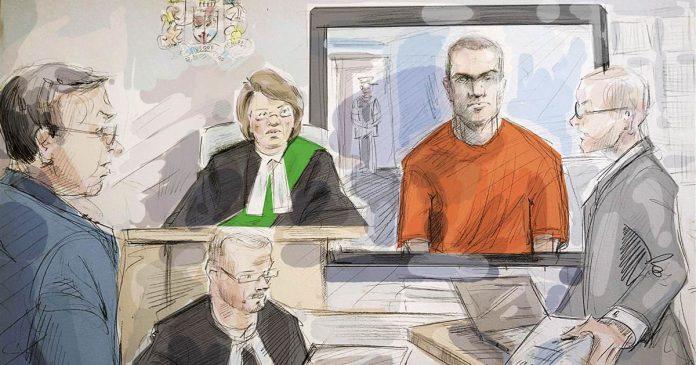 Man found guilty of using van to kill 10 pedestrians in Toronto
