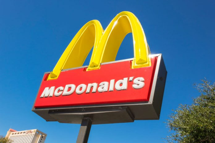 McDonald's considers partial sale of drive-thru tech start-up Dynamic Yield