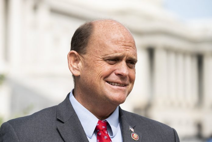 Potential Cuomo challenger Tom Reed accused of sexual misconduct