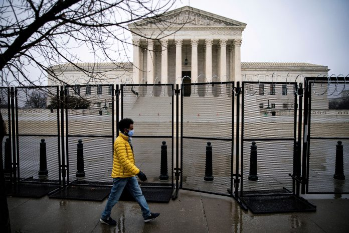 Supreme Court considers scope of voting protections for minorities