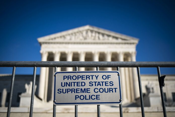 Supreme Court to consider scope of voting protections for minorities