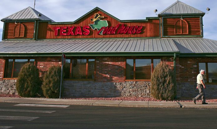 Texas Roadhouse founder Kent Taylor dies at 65 after taking life following post Covid struggle
