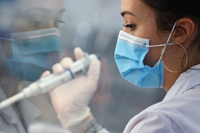 UK plans to prevent future pandemics and health threats