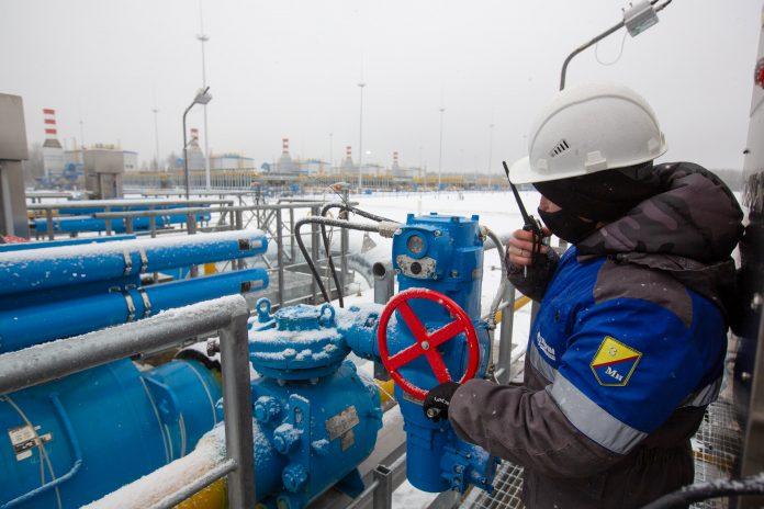 U.S. warns companies to abandon work on Nord Stream 2 pipeline