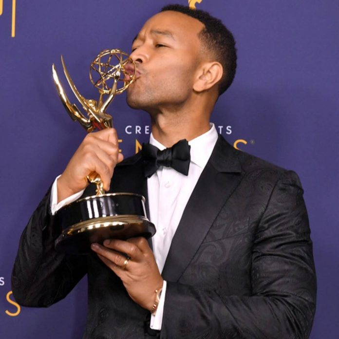 Where the Heck Do Stars Really Keep Their Awards? - E! Online