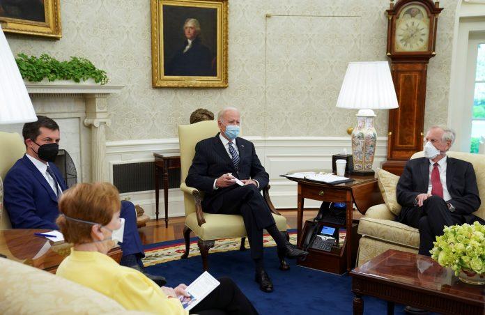Biden advisor brother Jeff Ricchetti lobbied White House on behalf of health care firms