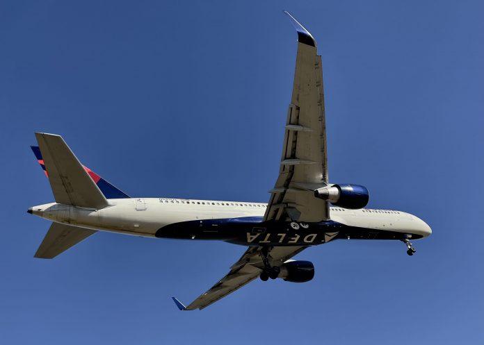 Delta Air Lines (DAL) results Q1 2021