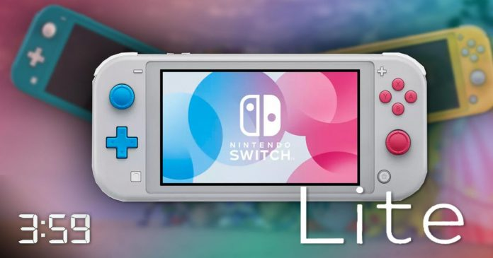 Does the Nintendo Switch Lite make the 3DS irrelevant? (The 3:59, Ep. 584) - Video