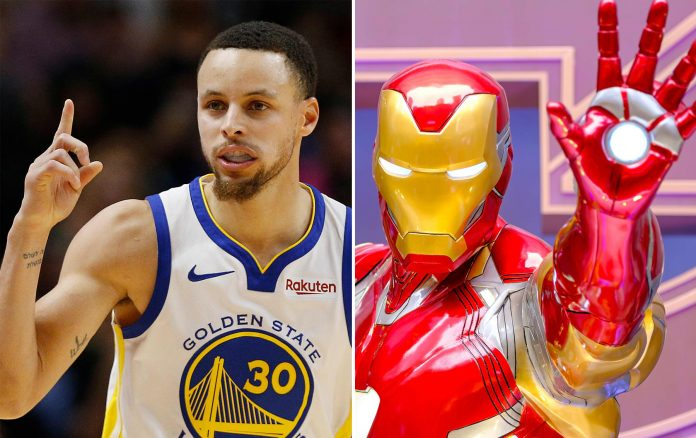 ESPN to air Marvel-theme NBA game May 3 featuring Warriors, Pelicans