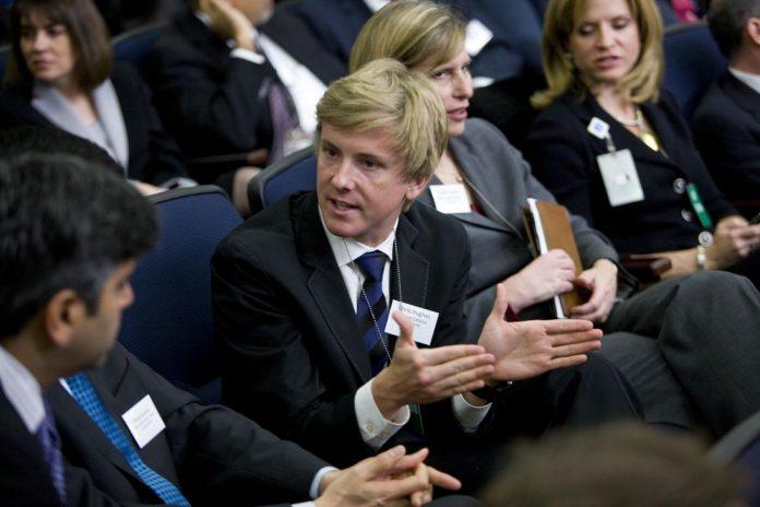 USA - Politics - CEO's Forum on Modernizing Government