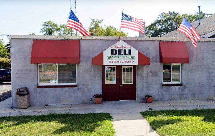 Hometown International, NJ deli owner, worth millions in stock