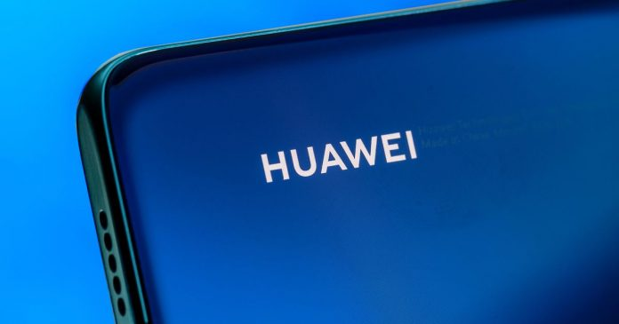Huawei CEO says its Android alternative is 'likely' faster but needs its own app store