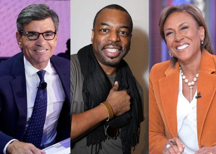 Jeopardy! final slate of guest hosts includes LeVar Burton, David Faber