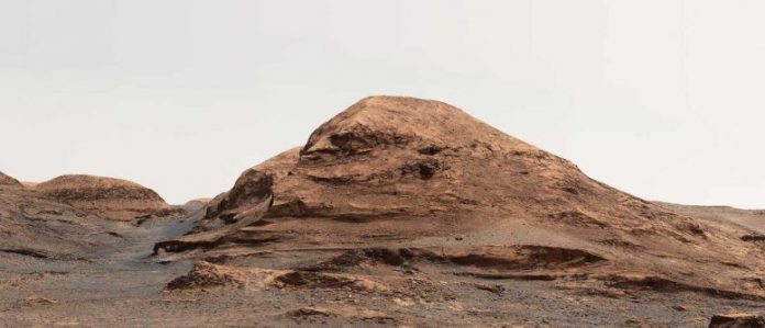 Rafael Navarro Mountain