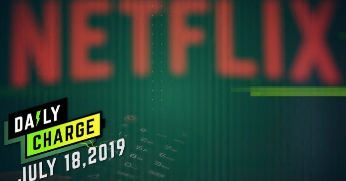 Netflix probably won't be jacking up prices again anytime soon (The Daily Charge, 7/18/2019) - Video